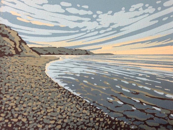 Beer Coast by Alexandra Buckle
